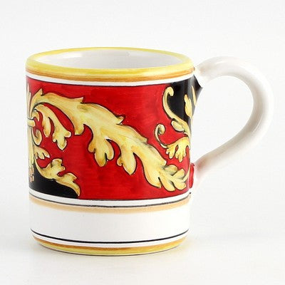 REGAL: Mug (10 Oz)
