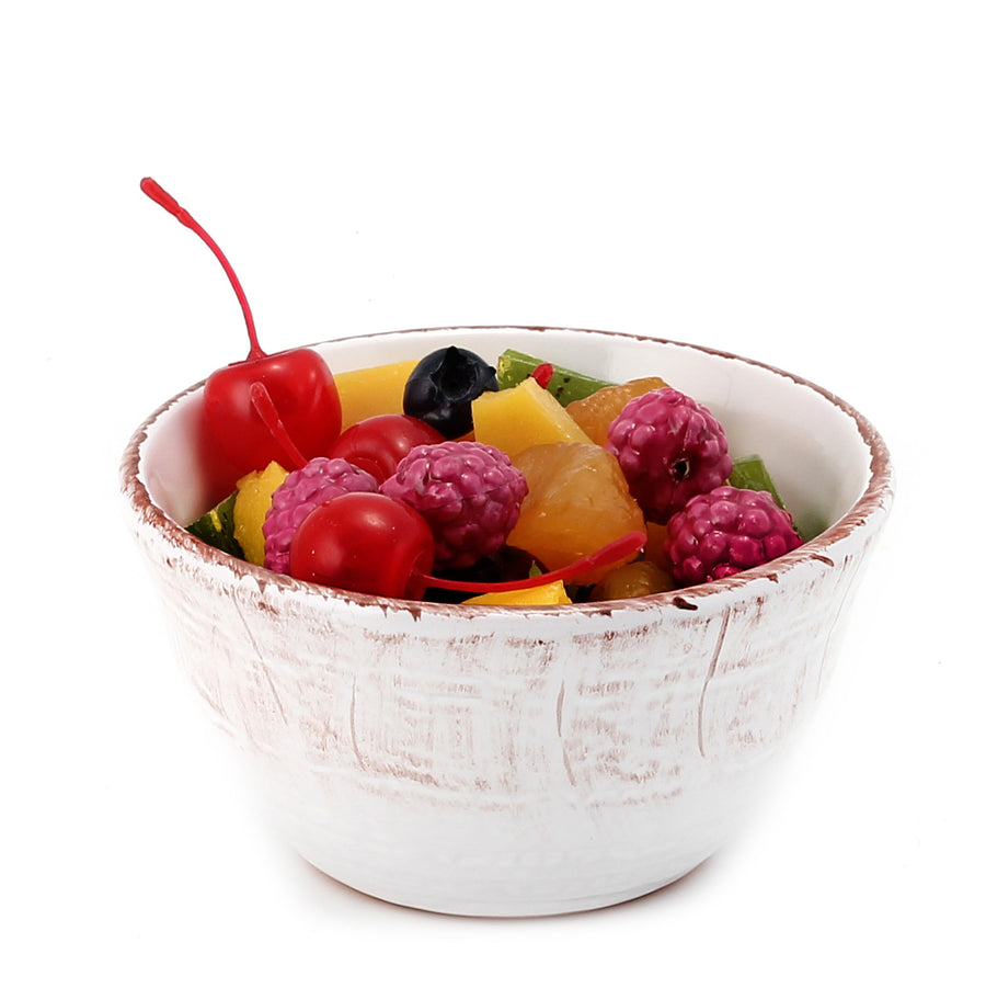 VECCHIA TOSCANA: Small Fruit/Condiments Bowl