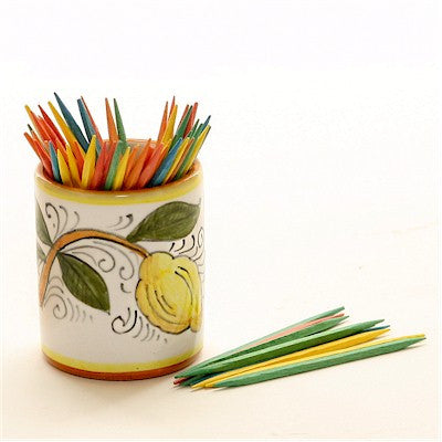 LIMONI: Party Picks Toothpicks Holder