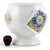 SURPRISE: Cachepot Planter Deruta Vario Antique White (Large)