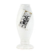 SURPRISE: Vase Deruta Vario Nero Antique White