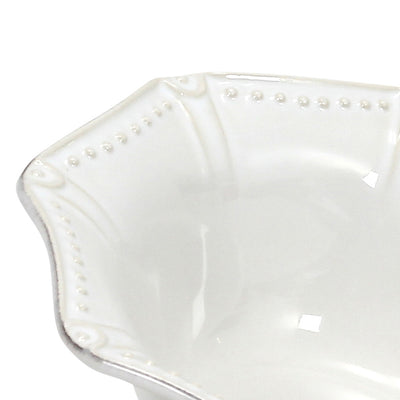 SKYROS: ISABELLA - Cereal Bowl Pure White