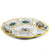 RAFFAELLESCO: Oval Compartment Server Tray (7 Comp)