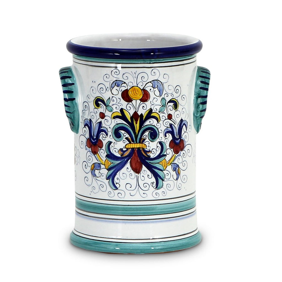 VECCHIA DERUTA: Utensil Holder (NEW)