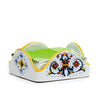 RICCO DERUTA: Square Napkins Holder (For Luncheon size napkins (6 to 65 sq))
