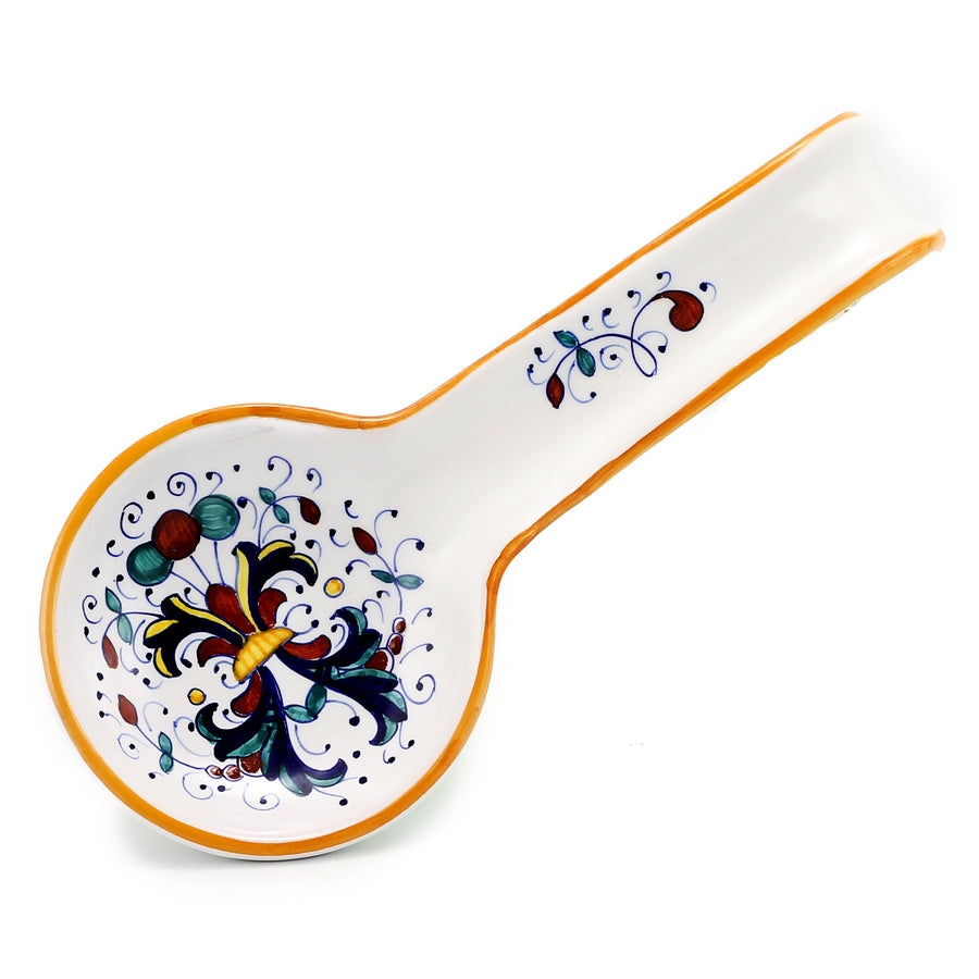 RICCO DERUTA: Spoon Rest (Wall hung ready)