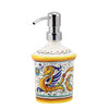 RAFFAELLESCO: Oval Soap Lotion dispenser