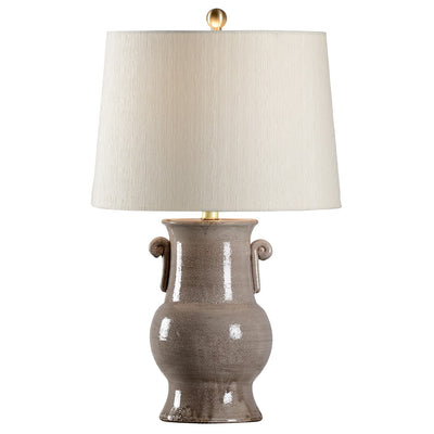 VIETRI: Luca Lamp ~ Grey