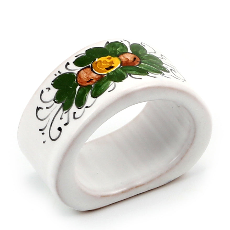 FRUTTINA: Napkin Ring