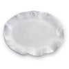 BEATRIZ BALL: CERAMIC Medallion Oval Platter