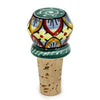 DERUTA VARIO: DeLuxe Hexagonal Bottle Cork Stopper