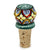 DERUTA VARIO: DeLuxe Hexagonal Bottle Cork Stopper [R]