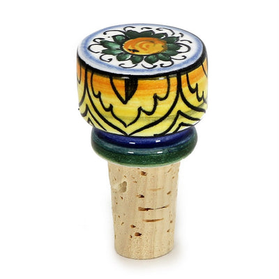 DERUTA VARIO: DeLuxe Round Cylindrical Bottle Cork Stopper