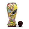 "GAUDI: Shaped Vase ""Signorina"""