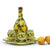 TOSCANA: Limoncello set on tray (6 Cups + Tray and Decanter)