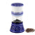 GRAFFITO BLUE: Deruta Salt Pepper Mill
