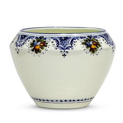 NUOVA TOSCANA: Small Vase - FRUTTINA Design