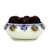NUOVA TOSCANA: Fruit Bowl Centerpiece - FRUTTINA Design