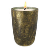 MONDIAL CANDLES: Xscape Design Glass Container Candle