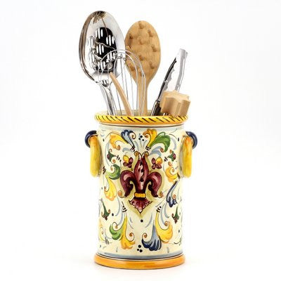 GIGLIO: Utensil Breadstick Holder Wine Chiller