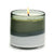 MONDIAL CANDLES: Emeril Design Glass Container Candle White/Gray