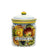 FRUTTA: Round canister Caffe (Coffee)