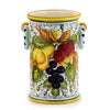 FRUTTA: Utensil Holder or Wine Chiller or Breadstick Holder