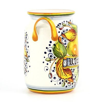 FRUTTA: Utensil Holder