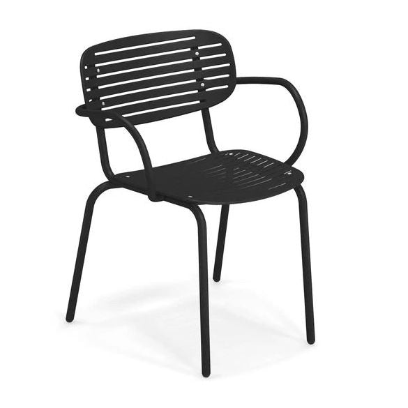EMU ITALY: MOM - Outdoor/Indoor Armchair