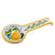 DERUTA: Spoon rest LEMON (also wall hung)