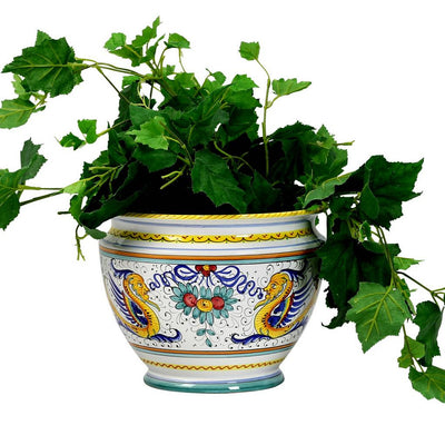 RAFFAELLESCO: Luxury Cachepot Planter SM