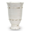 SCAVO CLASSICO: Footed Cup Vase (Large)