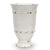 SCAVO CLASSICO TOSCANO: Footed Cup Vase (Large)