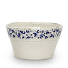 NUOVA TOSCANA: Volute Design - Flower Cachepot (Medium)