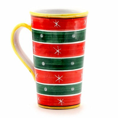CHRISTMAS: Tall Mug 16 OZ