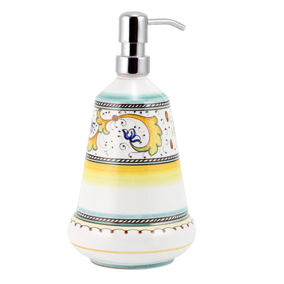 PERUGINO: Liquid Soap Lotion Dispenser (Large 26 OZ)