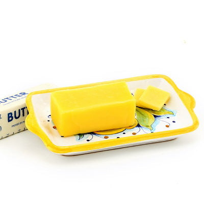LIMONI: Butter Dish Small Tray