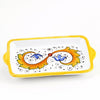 PERUGINO: Butter Dish Small Tray