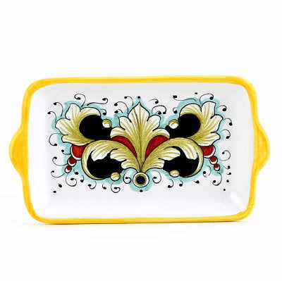 DERUTA VARIO: Butter Dish Small Tray