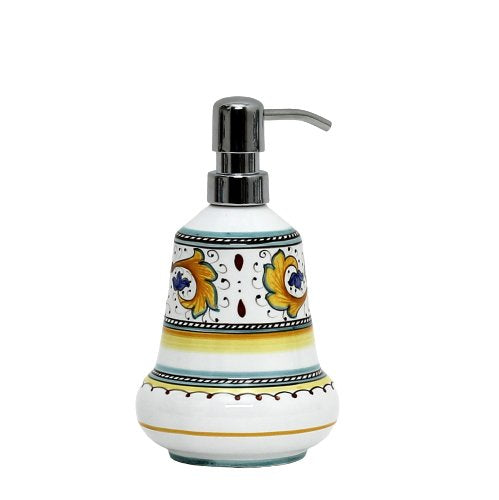 PERUGINO: Liquid Soap/Lotion Dispenser (Medium 14 OZ)