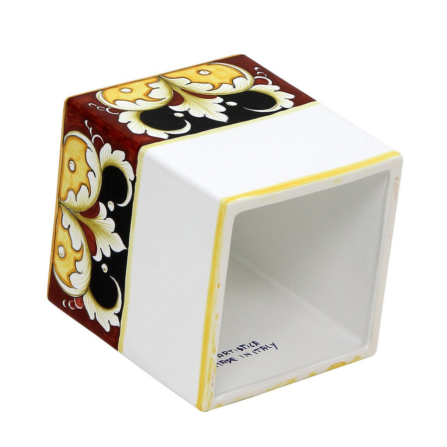 DERUTA VARIO: Square Tissues Box Cover