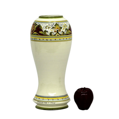 NUOVA TOSCANA: MEDICI - Spaped Vase Medium
