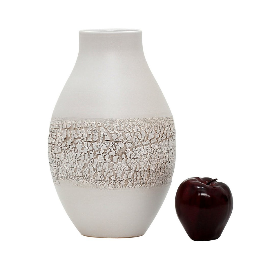 CORTECCIA: Narrow Neck Vase