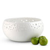 PURITY: Large centerpiece bowl