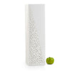 PURITY: Square Tower Vase (Tall)