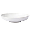 VIETRI: Aurora Snow Shallow Bowl