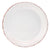 VECCHIA TOSCANA: Round Charger Antique White [R]