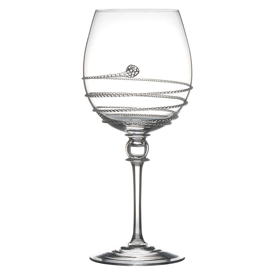 JULISKA: Amalia Full Body White Wine Glass