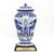 "PHARMACY LEADERSHIP AWARD: Apothecary Urn ""Adonis Vernalis"""
