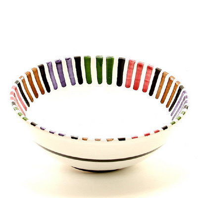 "BELLO: Salad Bowl (Large - 12"" D.)"